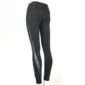 Lululemon Meant To Move 7/8 Tight leggings